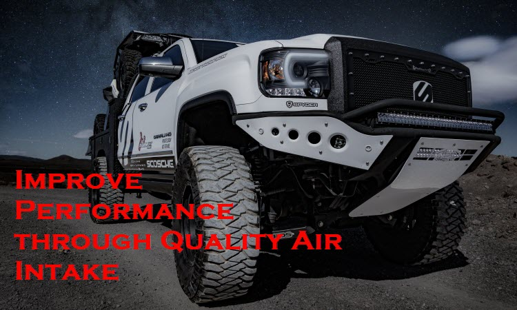 Chevy diesel performance parts