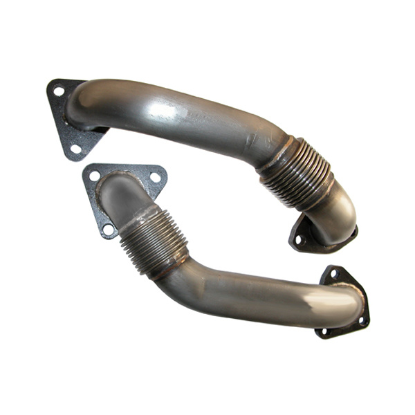 PPE 116120000 - 2001-2015 GM Replacement Up-Pipes