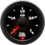 Isspro R12000 Series Fuel Gauges