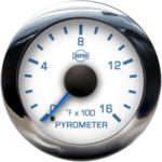 Isspro R13000 Series Pyrometers