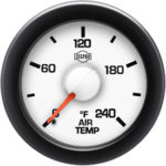 Isspro R14000 Series Temperature Gauges