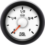 Isspro R14000 Series Fuel Gauges