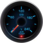Isspro R15000 Series Temperature Gauges
