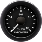 Isspro R16000 Series Pyrometers