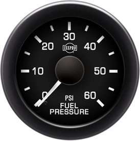 Isspro R16000 Series Electronic Pressure Gauges