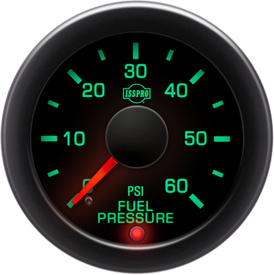Isspro R17000 Series Electronic Pressure Gauges