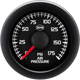 Isspro R11000 Series Electronic Pressure Gauges