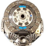 South Bend 1944-5OR - 1987-1998 Ford Clutch Kit, No Flywheel