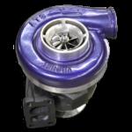 ATS 2029432218 - 1998.5-2002 Dodge 24V Aurora 4000 Turbo Kit (Non Wastegated)