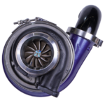 ATS 2029502326 - 2007.5-2009 Dodge Aurora 5000 Turbo Kit