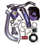ATS 2029604290 - 2004.5-2005 Duramax LLY Aurora 6000 Turbo Kit