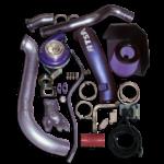 ATS 2029604314 - 2006-2007 Duramax LBZ Aurora 6000 Turbo Kit