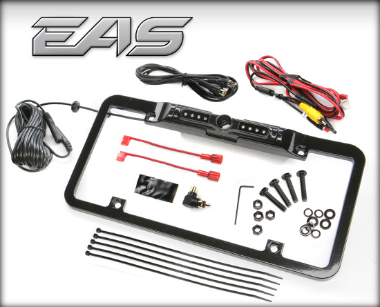 Edge 98202 - CTS & CTS2 Back-Up Camera