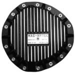Mag-Hytec AA14-11.5 - 2001-2015 GM/Dodge High-Capacity Rear Differential Cover