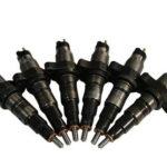 DDP 2004.5-2007 Dodge New Injectors - Single, 50-200HP & Super Metal