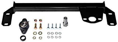 Solid Steel DSS0019402-2 - 1994-2002 Dodge Steering Stabilizer