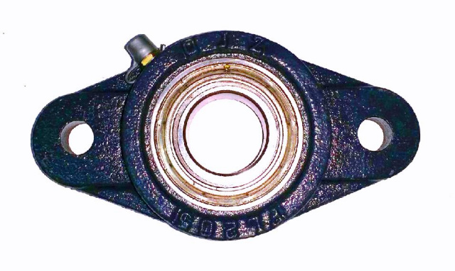 Solid Steel DSS Replacement Bearing