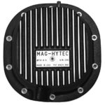 Mag-Hytec 10-8.8 - 1989-2010 Ford Rear Differential Cover