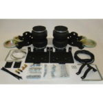 Pacbrake HP10004 - 2004-2008 Ford Air Suspension Kit