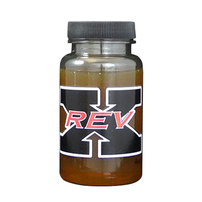 Rev-X REV_X0400 - Universal Performance Oil Additive