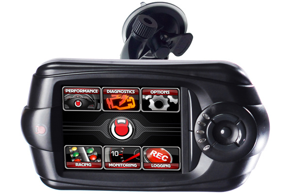 DiabloSport T1000 - Ford/Dodge/GM Trinity Performance Programmer