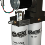 FASS T D02 095G - 1989-1993 Dodge 95GPH Titanium Series Fuel Pump