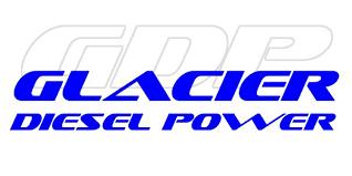 Glacier Diesel Power